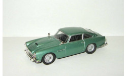 Астон Мартин Aston Martin DB4 Coupe 1959 IXO Суперкары 1:43