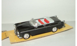 Крайсер Chrysler C300 1955 Черный New Ray 1:43 Ранний, масштабная модель, scale43