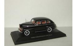 Форд Ford Fordor Sedan 1947 Черный IXO 1:43, масштабная модель, IXO Road (серии MOC, CLC), scale43