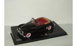 Hotchkiss Antheor Cabriolet 1953 IXO 1:43 CLC239, масштабная модель, 1/43, IXO Road (серии MOC, CLC)