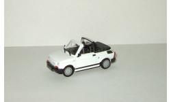 Фиат Polski Fiat 126 P Кабриолет IST Kultowe Auta 1:43, масштабная модель, DeAgostini-Польша (Kultowe Auta), scale43