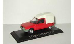 Oltcit Oltena 12 CS Pick up Пикап 1996 IST Masini de Legenda 1:43, масштабная модель, 1/43, IST Models