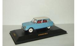 Ситроен Citroen AMI 6 IXO 1:43 CLC062, масштабная модель, IXO Road (серии MOC, CLC), Citroën, scale43