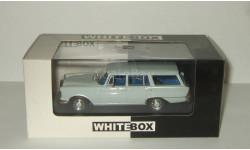 Мерседес Бенц Mercedes Benz 230 S 1967 Универсал IXO Whitebox 1:43, масштабная модель, 1/43, Mercedes-Benz