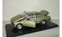 БМВ BMW 318 i E21 1981 Whitebox 1:24 Ранняя, масштабная модель, 1/24