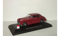 Hotchkiss Anjou 1951 IXO Nostalgie 1:43 V5393, масштабная модель, IXO Road (серии MOC, CLC), scale43