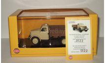 Газ 51 А бортовой (Песочный) 1957 СССР Ранний Dip 1:43 105101 Раритет, масштабная модель, DiP Models, scale43