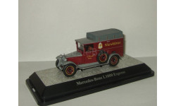 Мерседес Бенц Mercedes Benz L 1000 Express 1929 Premium Classixxs 1:43, масштабная модель, 1/43, Mercedes-Benz