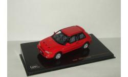 Мазда Mazda 323 GTR 1991 IXO 1:43 CLC236, масштабная модель, IXO Road (серии MOC, CLC), scale43