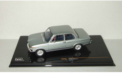 БМВ BMW 2002 Tii 1972 IXO 1:43 CLC253, масштабная модель, 1/43, IXO Road (серии MOC, CLC)