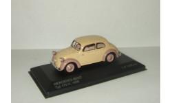 Мерседес Бенц Mercedes Benz 180 D W120 1954 Ponton IXO Whitebox 1:43