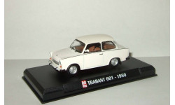 Трабант Trabant 601 Limousine 1980 IST Autoplus 1:43, масштабная модель, IST Models, scale43