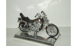 мотоцикл Харлей Harley Davidson FXDWG Dyna Wide Glide 2001 Maisto 1:18 БЕСПЛАТНАЯ доставка, масштабная модель мотоцикла, Honda, scale18