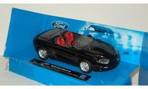 Форд Ford Mustang Mach III 1996 New Ray 1:43, масштабная модель, scale43