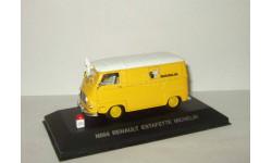 Рено Renault Estafette Michelin Norev Nostalgie 1:43 № 004, масштабная модель, scale43