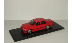 Мерседес Бенц Mercedes Benz AMG 300 E 5.6 'The Hammer' W124 Spark 1:43 S1042, масштабная модель, 1/43, Mercedes-Benz