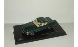 Мерседес Бенц Mercedes Benz 350 SL Hard Top R107 1972 IXO 1:43 CLC193, масштабная модель, 1/43, IXO Road (серии MOC, CLC), Mercedes-Benz