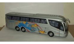 автобус Скания Scania Irizar 2002 Paudi 1:50, масштабная модель, Paudi Models, scale50