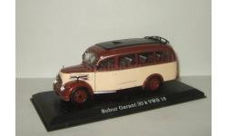 автобус Робур Robur Garant 30 k VWB 18 1956 Atlas 1:43, масштабная модель, scale43