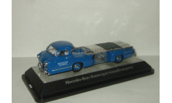 Мерседес Бенц Mercedes Benz Rennwagen Renntransporter 1954 Premium Classixxs 1:43 12225, масштабная модель, 1/43, Mercedes-Benz