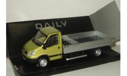 Ивеко Iveco Daily 2006 High Speed 1:43, масштабная модель, scale43