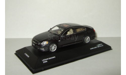 Лексус Lexus GS 450 H 2006 J Collection 1:43 JC38002HD, масштабная модель, 1/43, J-Collection