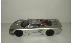 Saleen S7 2004 MotorMax 1:18, масштабная модель, 1/18