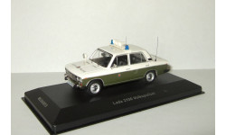 Ваз 2106 Жигули Lada Volkspolizei Police DDR IST Cars & Co 1:43 MCG43013, масштабная модель, scale43, IST Models