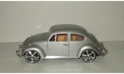 Фольксваген Жук VW Volkswagen Beetle Kafer Тюнинг Maisto 1:18, масштабная модель, 1/18, Maisto-Swarovski