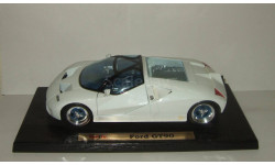 Форд Ford GT90 1995 Special Edition Maisto 1:18 31827