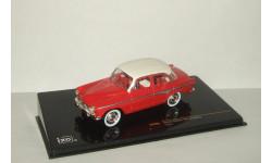 Симка Simca Aronde P60 Montlhery 1959 IXO 1:43 CLC204, масштабная модель, IXO Road (серии MOC, CLC), scale43