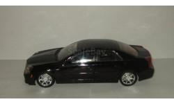 Кадиллак Cadillac CTS 2002 Ricko 1:18, масштабная модель, 1/18