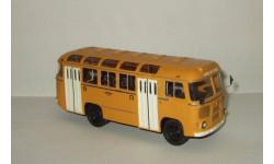 автобус Паз 672 1967 СССР Vector Вектор Моделс 1:43, масштабная модель, 1/43, Vector-Models