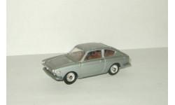 Фиат Fiat 850 Coupe 1964 Mercury 1:43, масштабная модель, 1/43