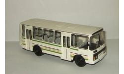 автобус Паз 4234 2002 Vector Вектор Моделс 1:43, масштабная модель, 1/43, Vector-Models