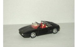 Феррари Ferrari 348 TS 1989 Detail Car 1:43 ART 121, масштабная модель, 1/43