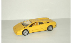 Ламборгини Lamborghini Diablo 1990 Detail Car 1:43 ART 110, масштабная модель, scale43