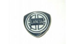 Эмблема Шильдик для автомобиля Lancia