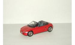 Хонда Honda Beat Cabriolet Softtop 1991 Ebbro 1:43, масштабная модель, scale43