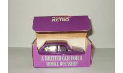 Мини Austin Mini 1981 British Special Edition Corgi 1:40 51693, масштабная модель, 1:43, 1/43