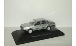 Фольксваген VW Volkswagen Santana (Passat II) 1985 Altaya 1:43, масштабная модель, scale43