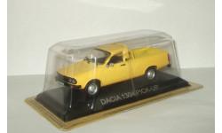 Dacia 1304 1983 Пикап IST Masini de Legenda 1:43 1:43, масштабная модель, IST Models, scale43