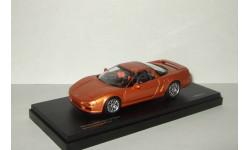 Хонда Honda NSX Type S Zero 1997 Kyosho 1:43 03324P, масштабная модель, scale43