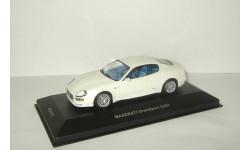 Мазерати Maserati GranSport 2004 IXO 1:43 MOC042, масштабная модель, 1/43, IXO Road (серии MOC, CLC)