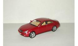 Мерседес Бенц Mercedes Benz CLS I C219 IXO Суперкары 1:43