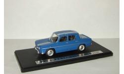 Рено Renault 8 Gordini 1300 R 1965 Solido 1:43 1135, масштабная модель, 1/43