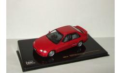 Хонда Honda Civic SIR EG9 1990 Седан IXO 1:43 MOC179, масштабная модель, IXO Road (серии MOC, CLC), scale43