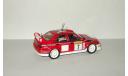 Мицубиси Mitsubishi Lancer Evoltion Evo VI WRC 1999 Makinen AutoArt 1:43, масштабная модель, scale43