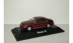 Ровер Rover 75 Saloon 1999 Schuco 1:43, масштабная модель, 1/43