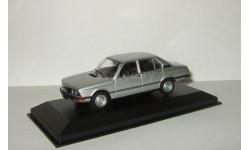 БМВ BMW 520 E12 1974 Minichamps Maxichamps 1:43 940023000, масштабная модель, scale43